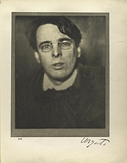 """Author photo. Photo by Alvin Langdon Coburn, 1908 (courtesy of the <a href=""""http://digitalgallery.nypl.org/nypldigital/id?483420"""">NYPL Digital Gallery</a>; image use requires permission from the New York Public Library)"""