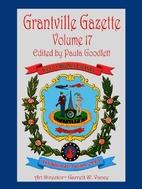 Grantville Gazette Volume 17 by Eric Flint