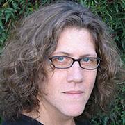Author photo. Susan Stryker