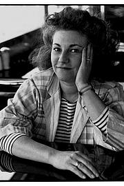 Author photo. Nancy Crampton