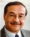 Author photo. Bahaa Saleh