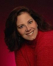 Author photo. Laurel O'Donnell author photo