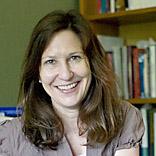 Author photo. University of Oxford