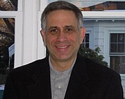 Author photo. Stephen Puleo