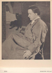 Author photo. Photo by Alvin Langdon Coburn, 1914 (courtesy of the <a href=&quot;http://digitalgallery.nypl.org/nypldigital/id?486391&quot;>NYPL Digital Gallery</a>; image use requires permission from the New York Public Library)