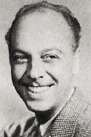 Author photo. Mitchell Leisen 1898-1972