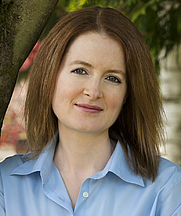 Author photo. Colleen Ruttan