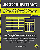 Accounting Quickstart Guide: The Simplified…
