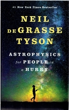 Astrophysics for People in a Hurry by Neil…