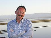 Author photo. Markus J. Aschwanden