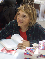 Author photo. By Le grand Cricri - Own work, CC BY-SA 3.0, <a href=&quot;https://commons.wikimedia.org/w/index.php?curid=13983526&quot; rel=&quot;nofollow&quot; target=&quot;_top&quot;>https://commons.wikimedia.org/w/index.php?curid=13983526</a>