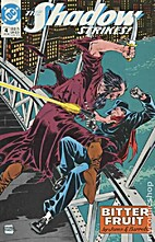 The Shadow Strikes! #04 by Gerard Jones