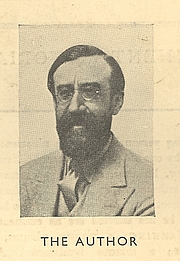 Author photo. Cut down scan of back cover of Penguin Book No.767 (Pub.1950). No attribution.