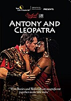 Antony and Cleopatra (DVD) (Stratford CA) by…