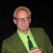 Author photo. Photo by D.M. Short
