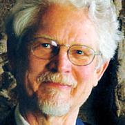 Author photo. Michael W. Meister