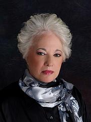 Author photo. Courtesy of Ruth Glick.