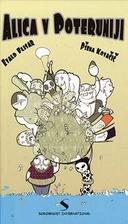 Alica v Poteruniji [roman v stripu] by Evald…
