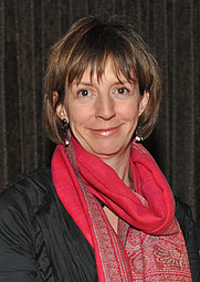 Author photo. photo: canadianfilmcentre