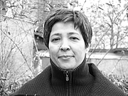 """Author photo. By Müjgan Arpat - per Ticket:2012040310007065, CC BY-SA 3.0, <a href=""""//commons.wikimedia.org/w/index.php?curid=19333448"""" rel=""""nofollow"""" target=""""_top"""">https://commons.wikimedia.org/w/index.php?curid=19333448</a>"""