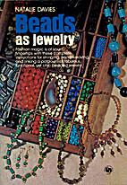 Beads as jewelry (Chilton's creative…