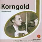 Heifetz - Korngold, Rozsa, Waxman by Jascha…