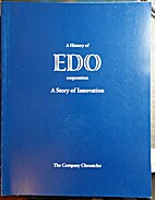A History of EDO Corporation: A Story of…