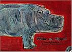 Hippopotamus by Eriko Kishida