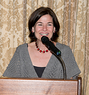 """Author photo. By SinclairTarget - Own work, CC BY-SA 3.0, <a href=""""https://commons.wikimedia.org/w/index.php?curid=20050126"""" rel=""""nofollow"""" target=""""_top"""">https://commons.wikimedia.org/w/index.php?curid=20050126</a>"""