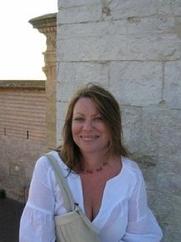 Author photo. Amazon