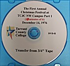 First Annual Christmas Festival at TCJC NW,…