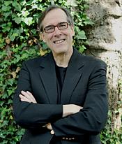 Author photo. Vanderbilt University