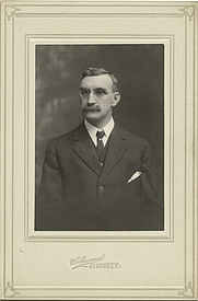 Author photo. Courtesy of the <a href=&quot;http://digitalgallery.nypl.org/nypldigital/id?1112608&quot;>NYPL Digital Gallery</a> (image use requires permission from the New York Public Library)
