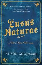 Lusus Naturae by Alison Goodman