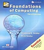 Foundation Of Computing by P. K. Sinha