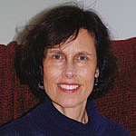 Author photo. Barrie Levy
