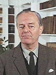 Author photo. Kenneth Clark (1903-1983)