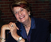 Author photo. Photo by user SayCheeeeeese / Wikimedia Commons.