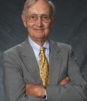 Author photo. B. Mitchell Simpson, III [credit: Roger Williams University]