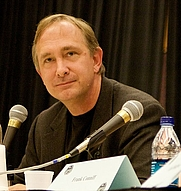 Author photo. Trace Beaulieu at Dragon*Con 2008 from <a href=&quot;http://en.wikipedia.org/wiki/File:TraceBeaulieu.jpg&quot; rel=&quot;nofollow&quot; target=&quot;_top&quot;>Wikipedia</a> by user Timdorr.
