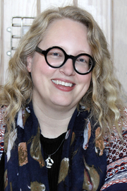 """Author photo. Tucholke at the 2018 Texas Teen Book Festival By Larry D. Moore - Own work, CC BY-SA 4.0, <a href=""""//commons.wikimedia.org/w/index.php?curid=73445895"""" rel=""""nofollow"""" target=""""_top"""">https://commons.wikimedia.org/w/index.php?curid=73445895</a>"""