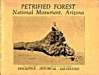 Petrified Forest National Monument, Arizona…