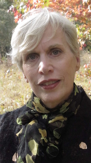 Author photo. Valerie Nieman | <a href=&quot;http://www.valnieman.com/&quot; rel=&quot;nofollow&quot; target=&quot;_top&quot;>http://www.valnieman.com/</a>