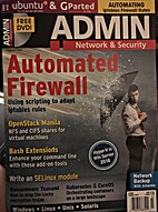 Admin ( August 2014 ) Magazine by Various