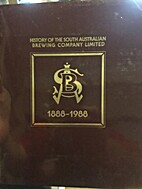 History of the South Australian Brewing…