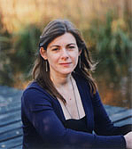 Author photo. Susanna Jones