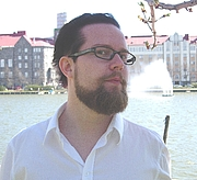 Author photo. Pekka Himanen