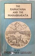 The Ramayana and The Mahabharata No 403…