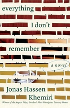 Everything I Don't Remember by Jonas Hassen…