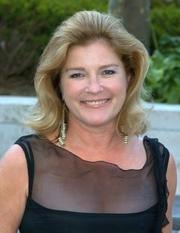 Author photo. Kate Mulgrew